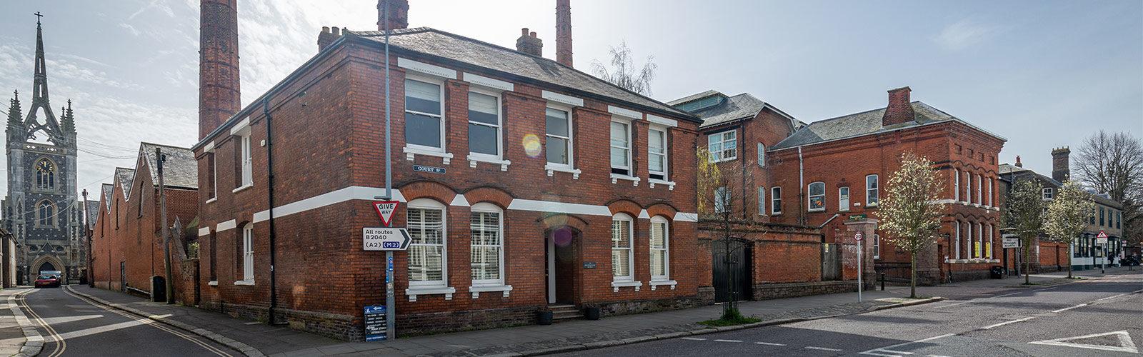 William Property Management Ltd - Meet The team